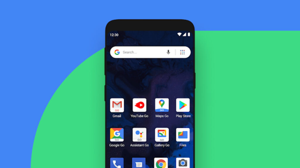 google-android-12
